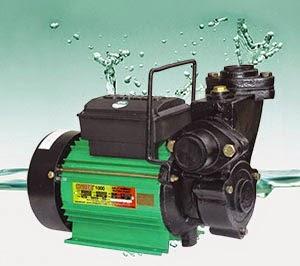 Sameer Monoblock Pump (1HP) Online | Buy 1HP Sameer Monoblock Pump in Chandigarh, India - Pumpkart.com