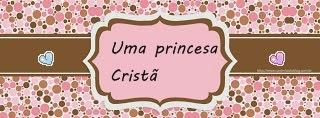 UMA PRINCESA CRISTÃ