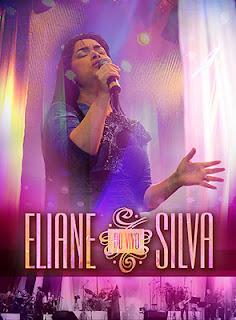 Eliane Silva - Ao Vivo 2011