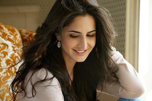 Katrina Kaif for Titan Raga Women Watch