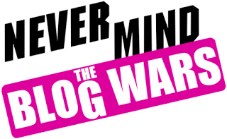 Nevermind the Blog Wars