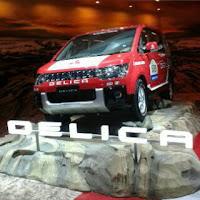 Harga Mobil Mitsubishi Delica Bulan Juni 2015 Surabaya