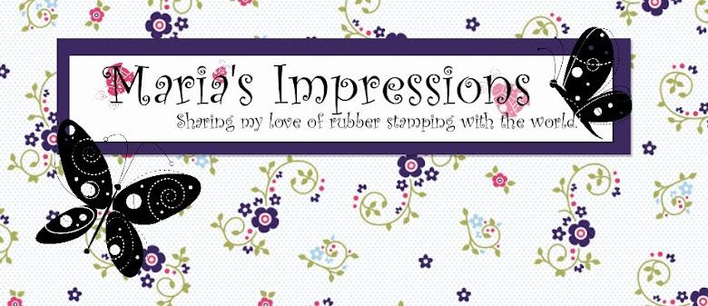Maria's Impressions