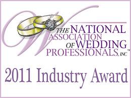 NAWP Industry Award 2011