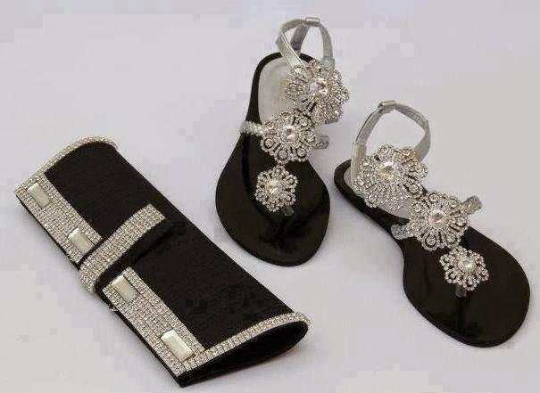 Ladies Amazing High heel Design.