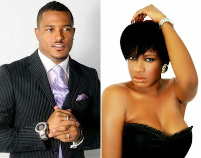 Nollywood Actor Van Vicker Denies Involement Chika Ike's Broken Marriage