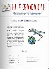III Edición: EL PERIODICOLE