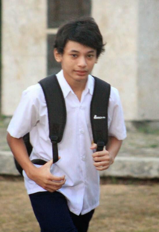 Biodata dan Foto Yusuf Mahardika Pemeran Madun SCTV