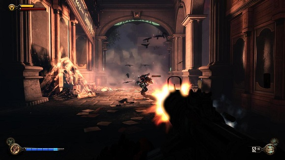 Bioshock Infinite PC Screenshot Gameplay 2 BioShock Infinite Repack Black Box