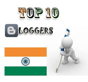 Top 10 indian bloggers and their Adsense Income