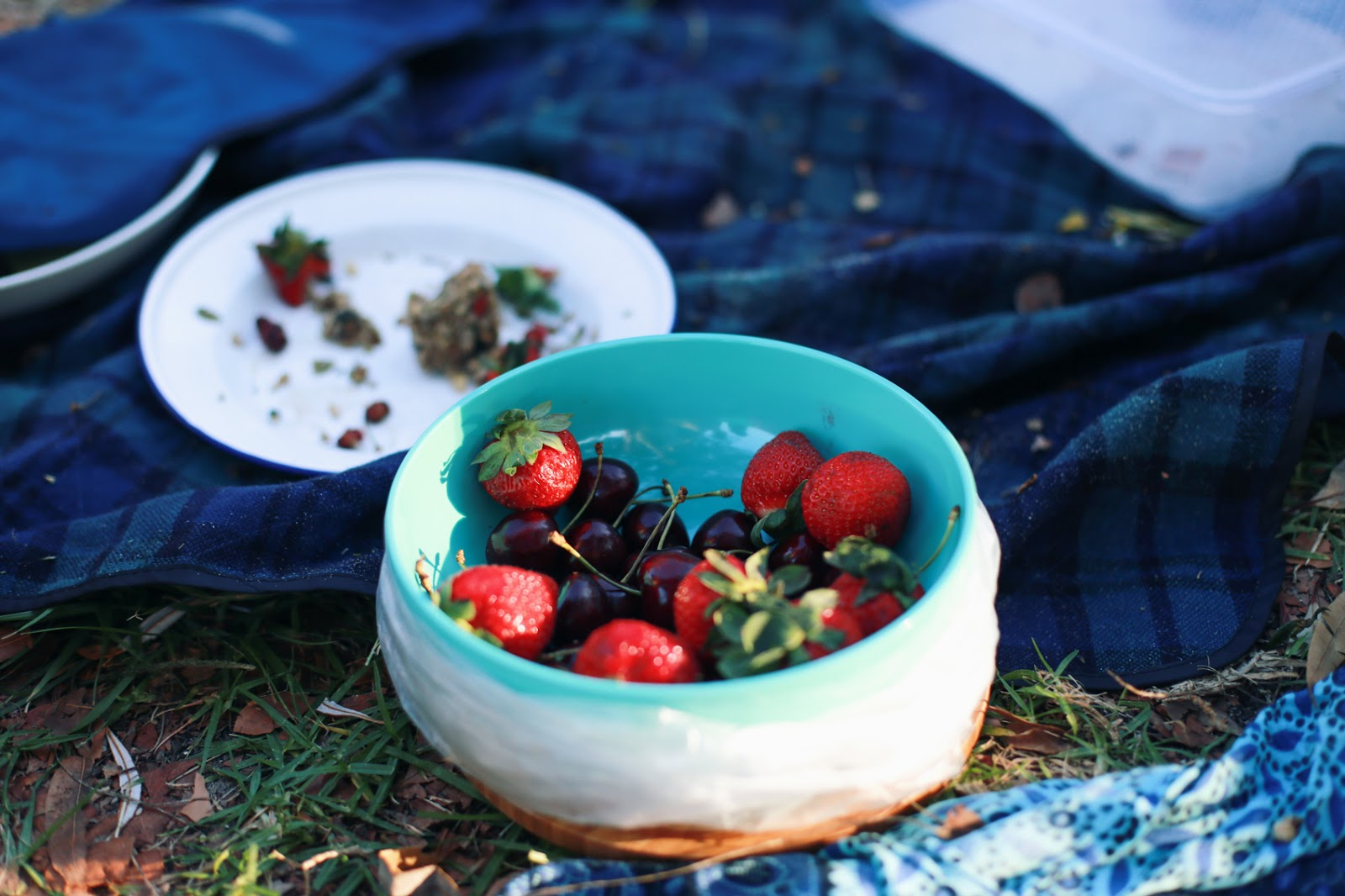 Sunday Picnic | gypsy hart | Bloglovin\'