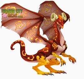 Dragão Fogo Cruzado