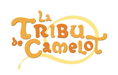 la tribu de camelot gemma lienas marta viader