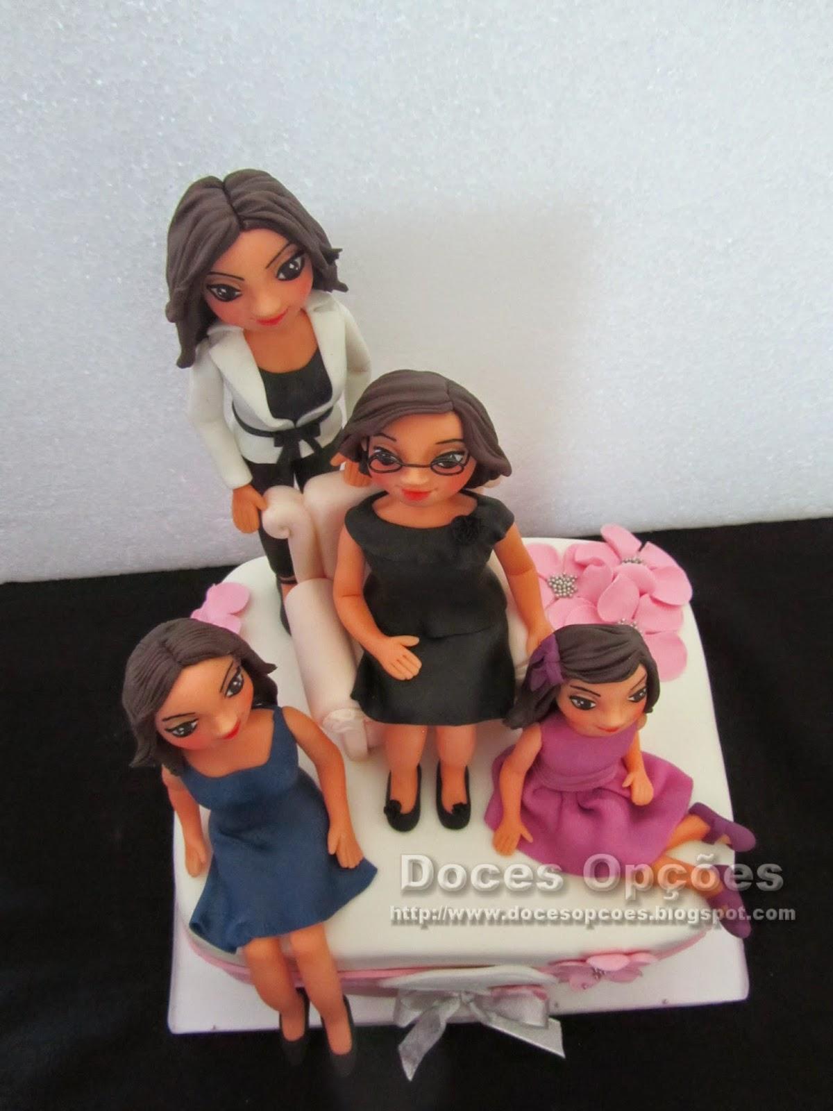 generations cake