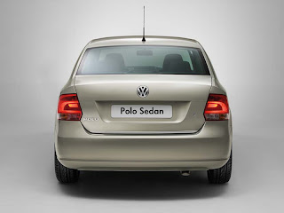 GAMBAR VW POLO SEDAN