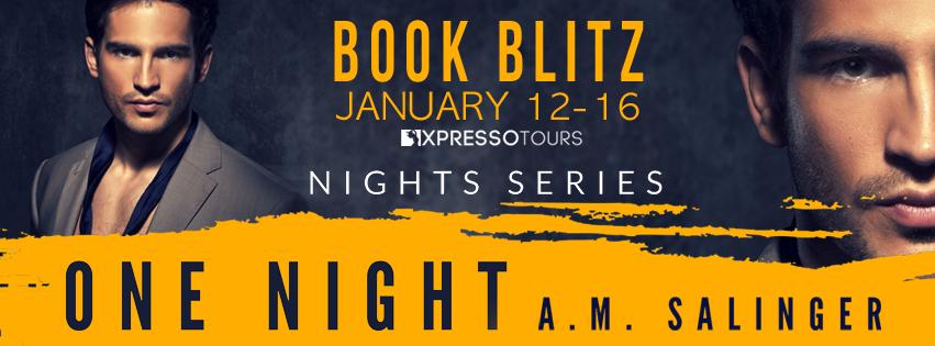 One Night Book Blitz