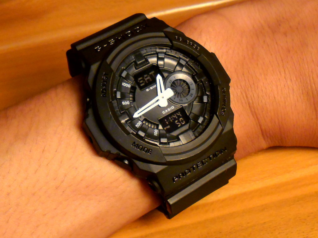 Casio g shock барнаул