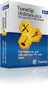 Tune Up Utilities 2013 with serial key full version