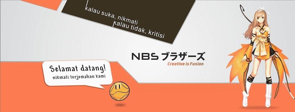 NBSB | Kreatifitas tanpa batas!