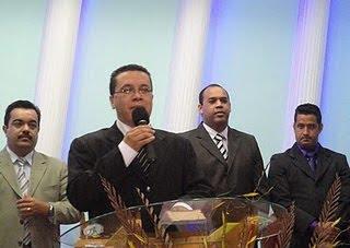 Congresso de mulheres em guarulhos(AD.de Deus Ministério do belem)