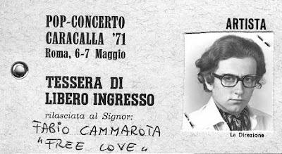 fabio cammarota free love