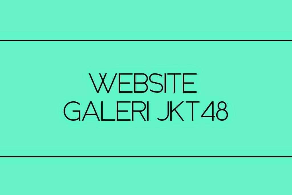 Peluncuran website www.galerijkt48.com