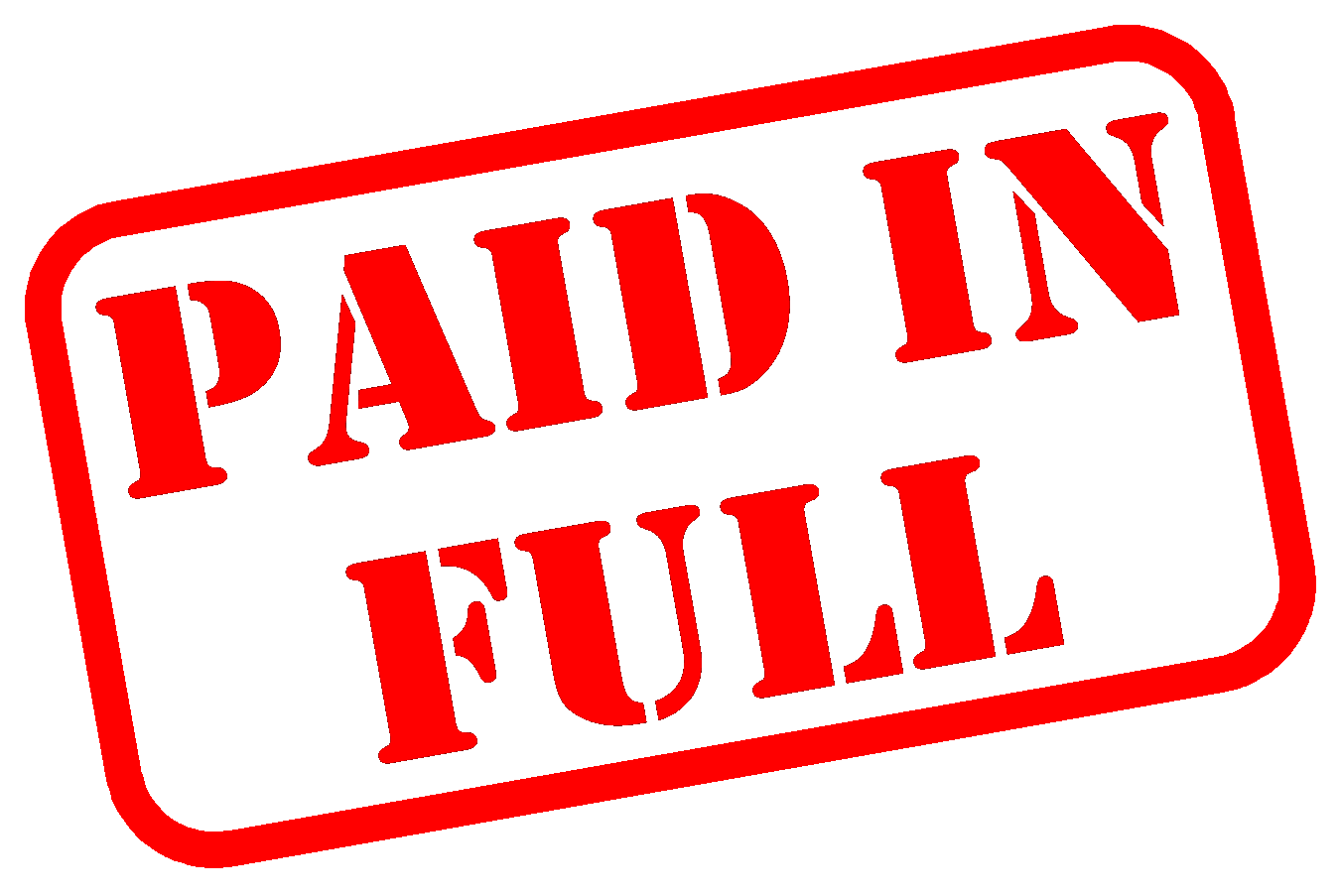 Quiltville's Quips & Snips!!: Paid in Full!