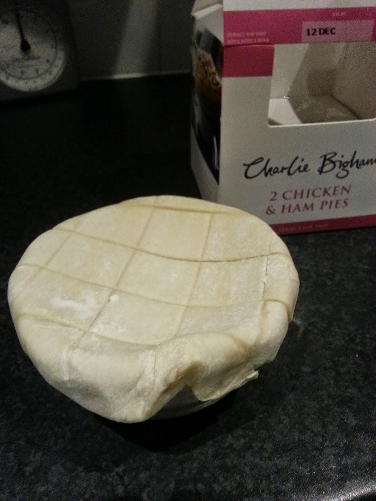 charlie bigham pie