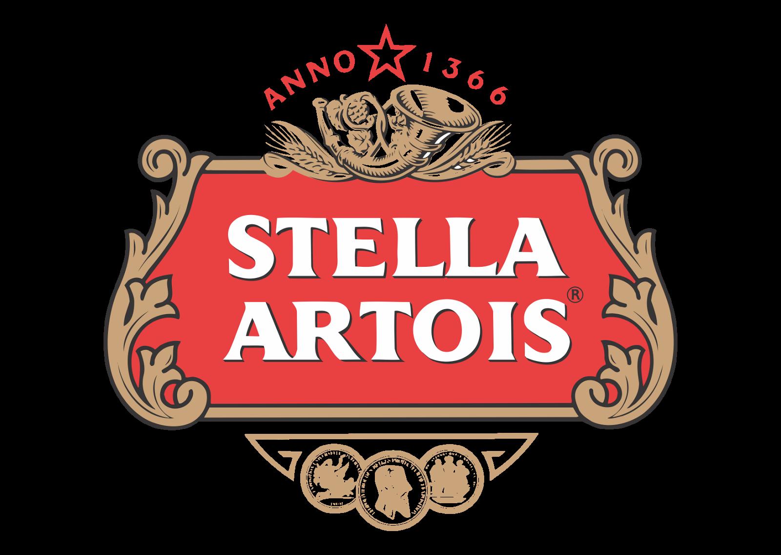Stella artois logo vector format cdr ai eps svg pdf png