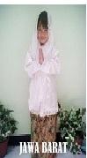 Jual Baju Adat Sunda