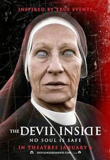 exorcism, priest, mental hospital, nun, church, found footage, murder, suicide, tied to a bed, death, no survivors, possess, possession, devil,