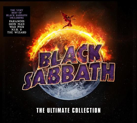 Lançamento - Black Sabbath