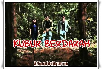 Telefilem Kubur Berdarah (2015) Astro - Full Telemovie