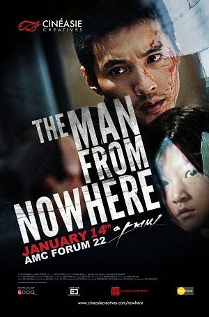 Sát Thủ Vô Danh - The Man From Nowhere - 2010