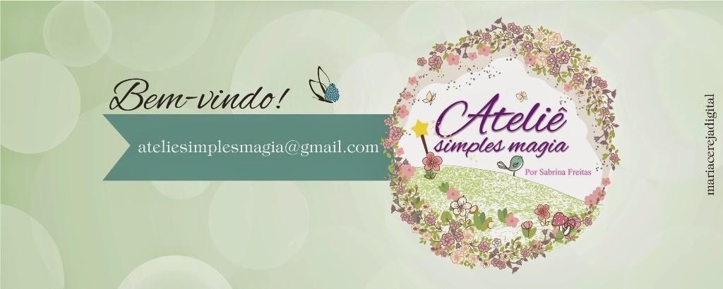 Ateliê Simples Magia