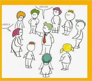 Juegos de lengua, actividades lenguaje, atención