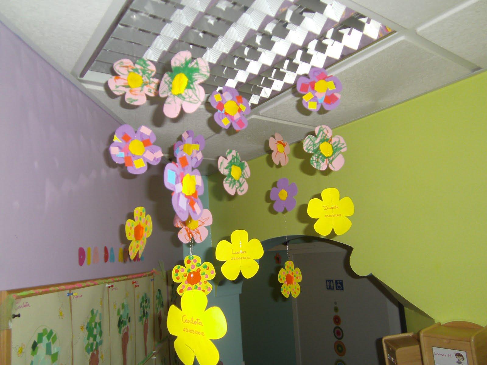 Baby steps mobile da primavera for Primavera mobili