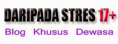 DARIPADA STRES 17+