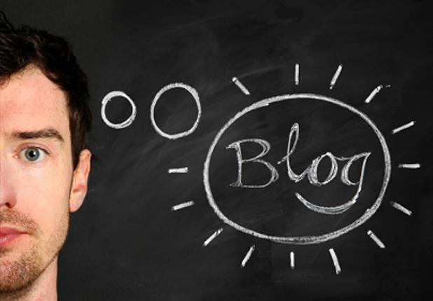 Kelakuan Blogger Indonesia