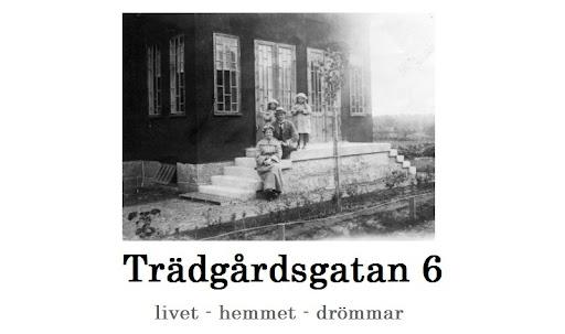 TRÄDGÅRDSGATAN 6