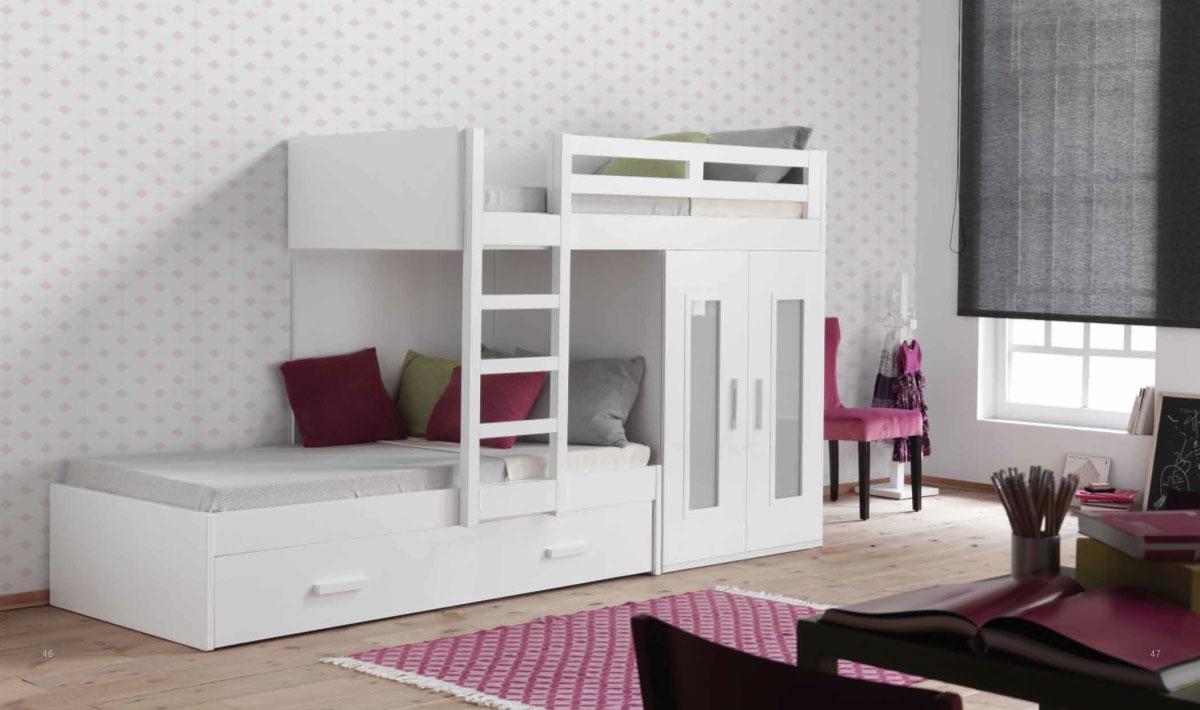 Piccolo 39 s decoraci n ideas para decorar takat mobiliario infantil y juvenil en piccolos almeria - Camas en tren ...