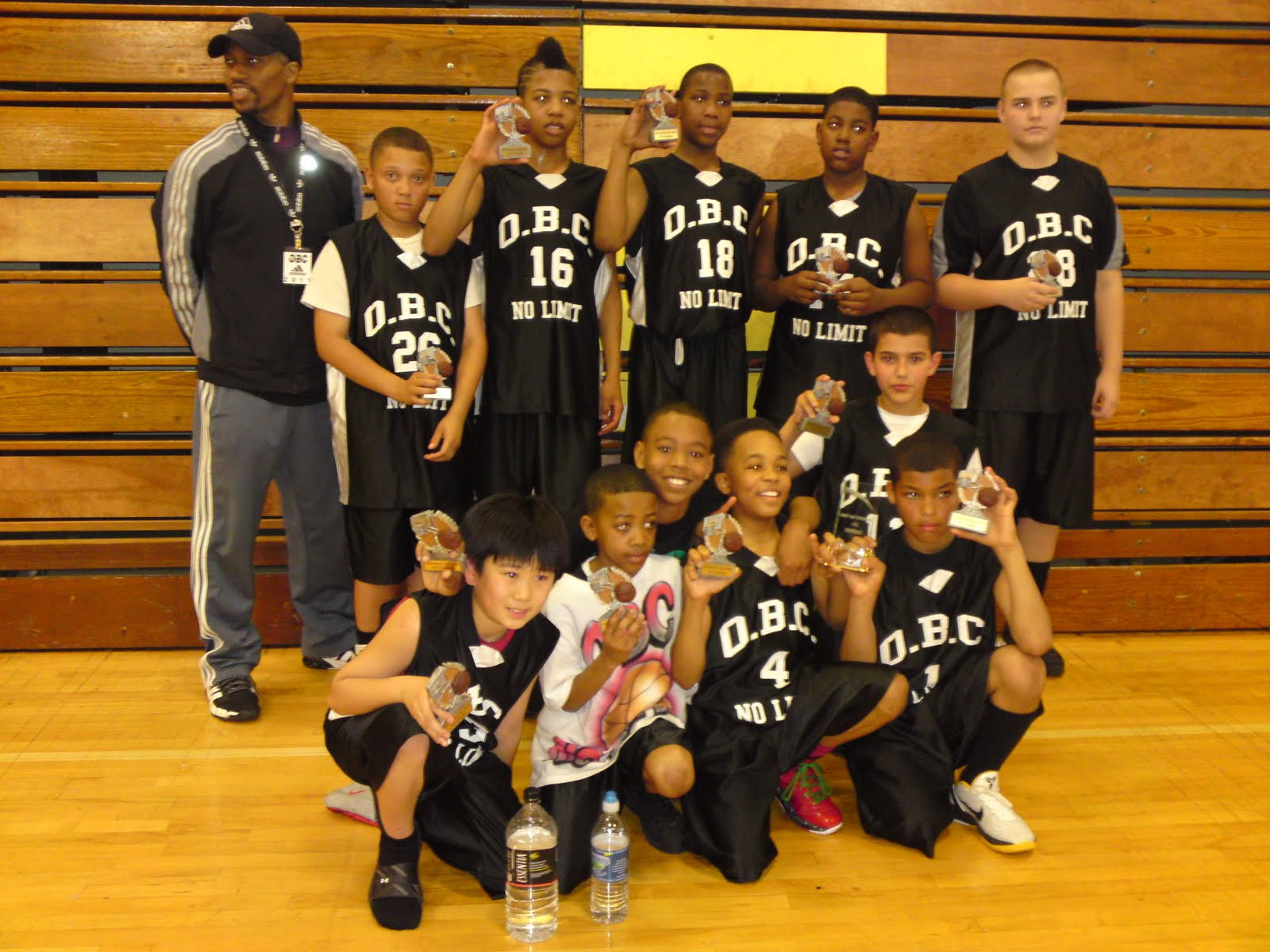 Obc Basketball