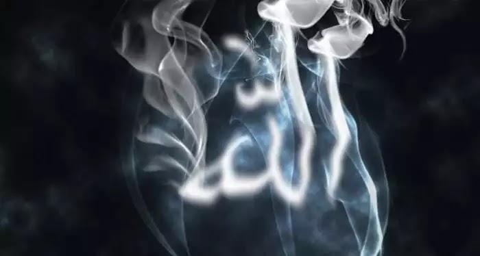 «Τρέξε, κρύψου, πέστο»- Ο Αλλάχ σε κυνηγά