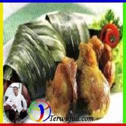 Ayam Goreng Daun Pandan