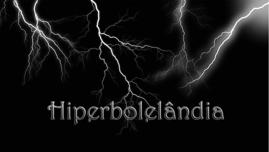 HIPERBOLELÂNDIA