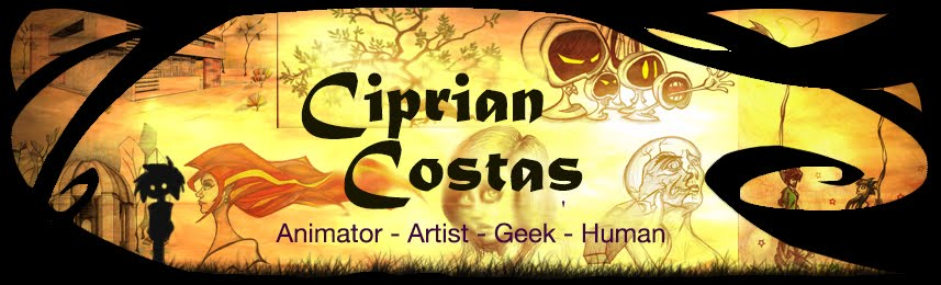 Ciprian Costas