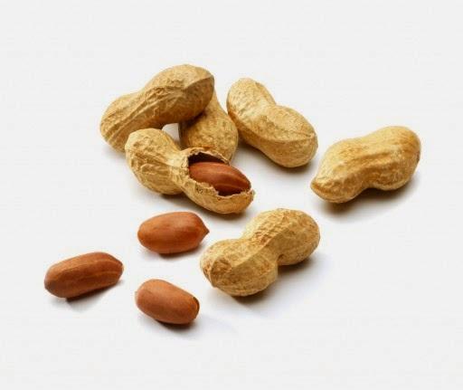 Khasiat Kacang Tanah untuk Kesehatan Tubuh
