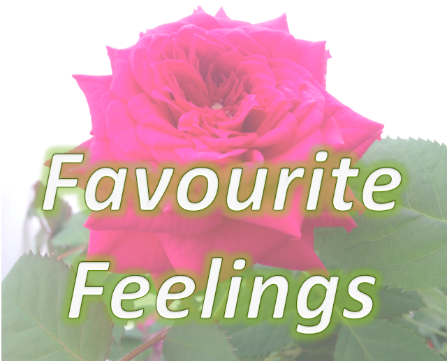 favourite feelings inspired by blogger / vlogger essie button