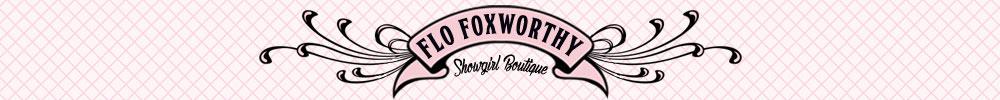 Flo Foxworthy - Showgirl Costumier