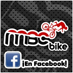 MBC Bike en Facebook